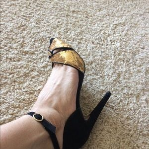 Lulu Townsend Shoes - Heeled sandals